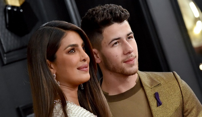 Priyanka Chopra on her 10 year age gap with Nick Jonas: It was never a hurdle