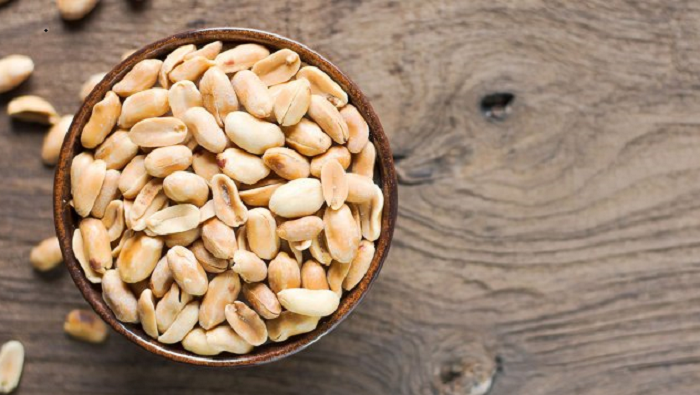 How many peanuts you should eat in a day