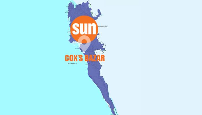 2 killed in Cox's Bazar road crash