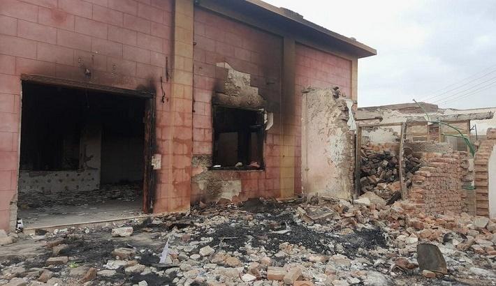 Hindu shrine desecration: Can Pakistan protect its religious minorities?