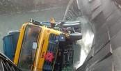 3 killed as bailey bridge collapses in Rangamati