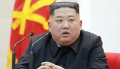 Kim elected gen secy of N Korean ruling party
