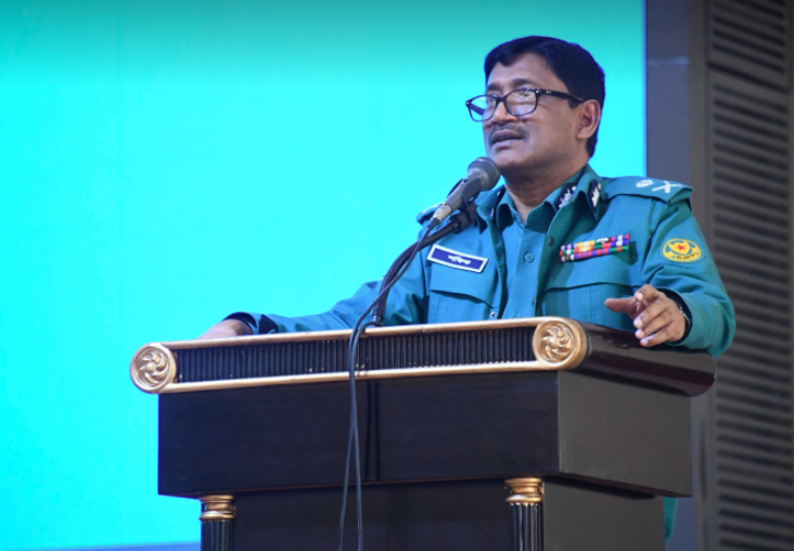 No place for drug addicts in police force: DMP Commissioner