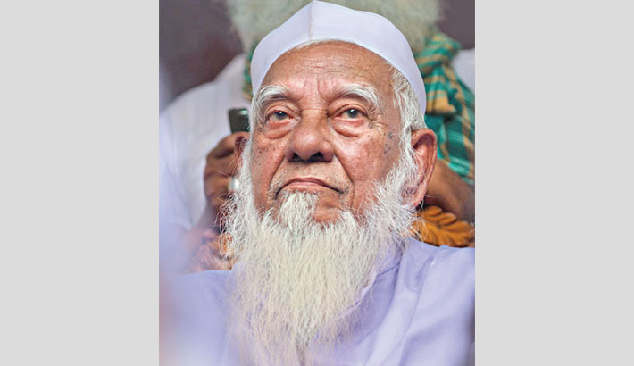 PBI visits Hathazari Madrasa