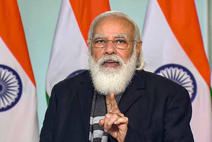 Covid-19 vaccination: Politicians should wait for their turn, says Modi