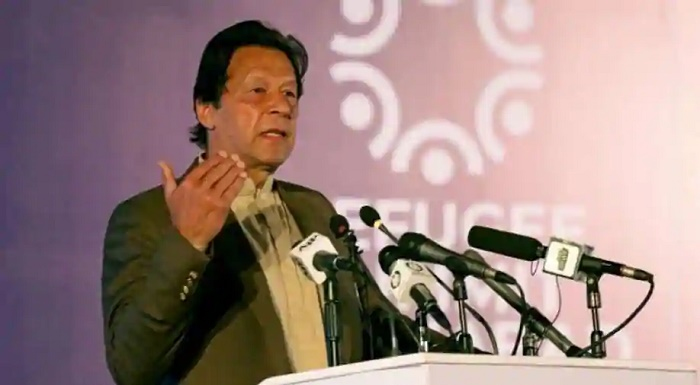 'Darkness becomes destiny of nation if ruler is a thief': PML-N slams Imran Khan