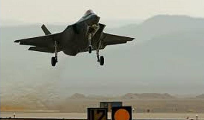 Israeli strikes on Syria kill 31
