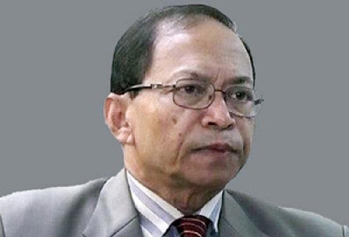Nephew testifies in graft case against former CJ Sinha