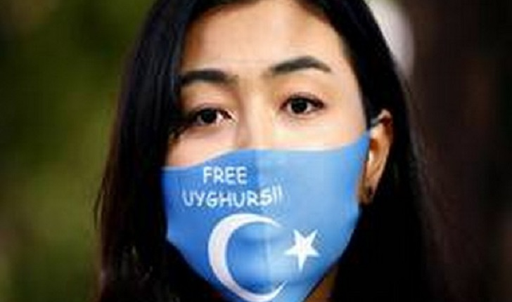 UK chides China for rights abuse of Uyghur minority