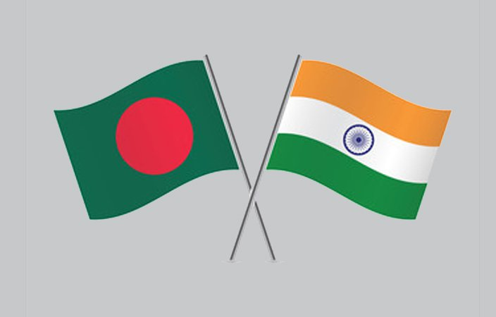 Dhaka, Delhi to intensify fight against int'l terrorist groups
