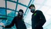 Protect yourself by wearing world's smartest face mask made by Gaming company Razer
