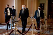 Impeachment: Republicans begin to turn on Trump