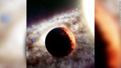 'Super-Earth' found orbiting one of the oldest stars in the Milky Way