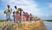 Rohingya Repatriation: Bangladesh-Myanmar-China tripartite talks Jan 19
