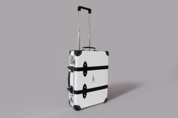 British Airways launches suitcases made with parts of retired Boeing 747s