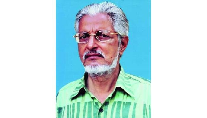 10th death anniv  of journalist Eqbal Rezvi Friday