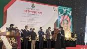 9 militants surrender to RAB, return to normal life