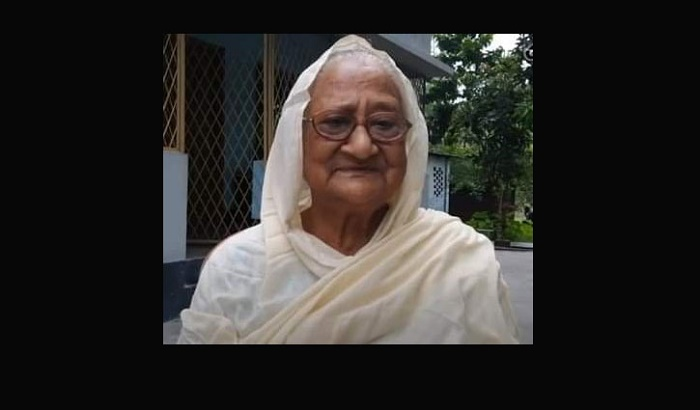 Shakib Al Hasan's grandmother dies