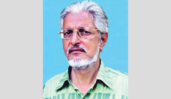 Journo Eqbal Rezvi's death anniv today