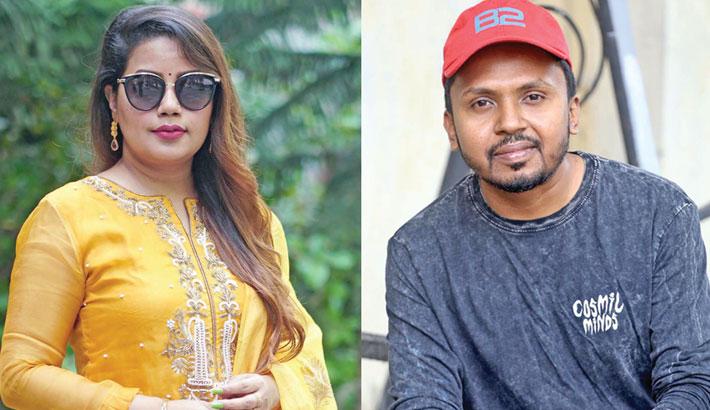 Kona, Belal Khan lend voice to 'Duijone Duijon'