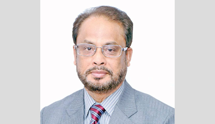 GM Quader infected with coronavirus