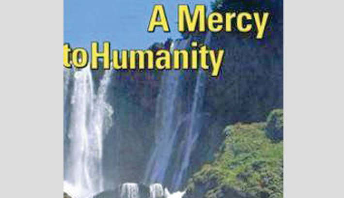 Prophet Muhammad (sm)—a mercy to humanity
