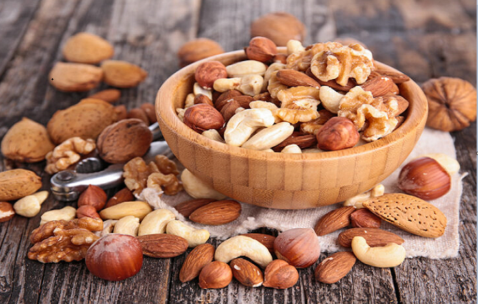 Nuts for Diabetes: 5 ways to sneak in almonds, walnuts and more in a diabetes diet