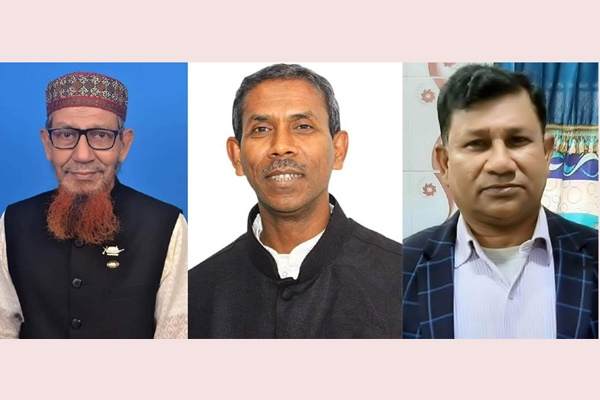 Rajshahi municipal polls: AL candidates win in two, rebel in one