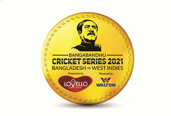 Bangladesh vs West Indies series named after Bangabandhu