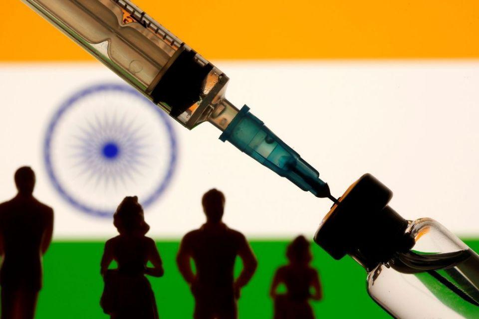 India's corona vaccination drive begins today