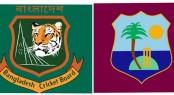 BCB announces ODI squad for home series against West Indies