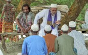'Nonajoler Kabbo' best film in Asian Select Category at 26th KIFF