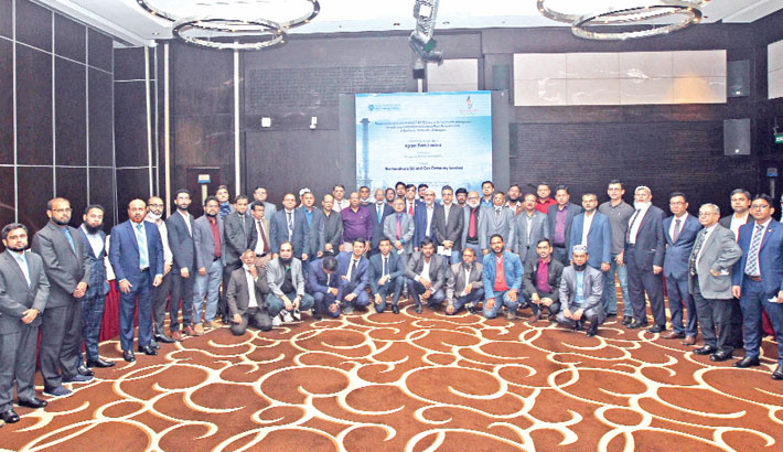 Bashundhara Oil & Gas roadshow draws attention in CTG