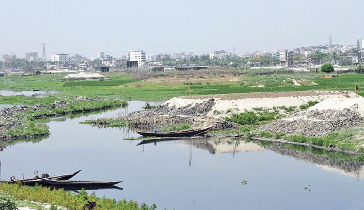 State of wetlands in Bangladesh