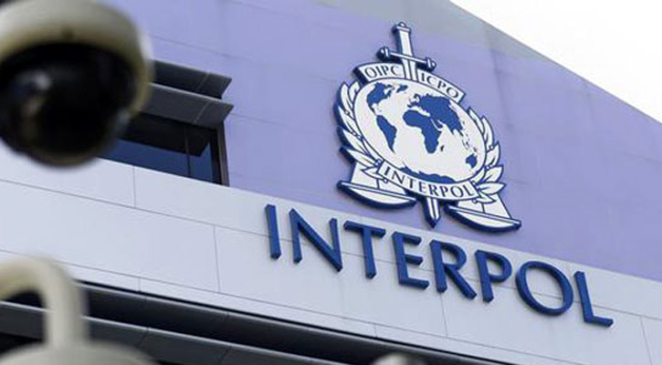 78 Bangladeshis included in red alert list of INTERPOL