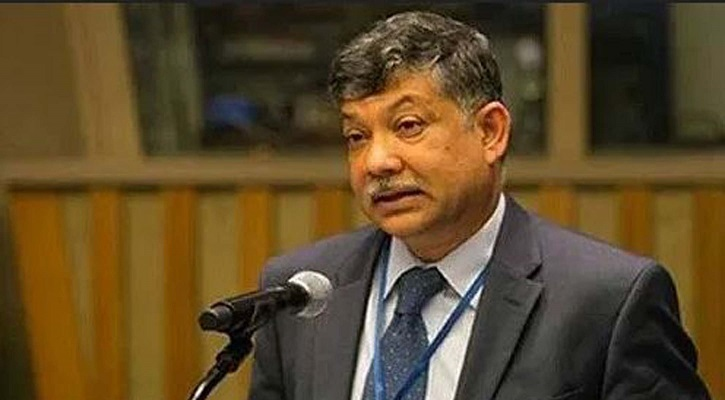 Foreign secy to visit Delhi Jan 27 to finalise Modi's Dhaka trip