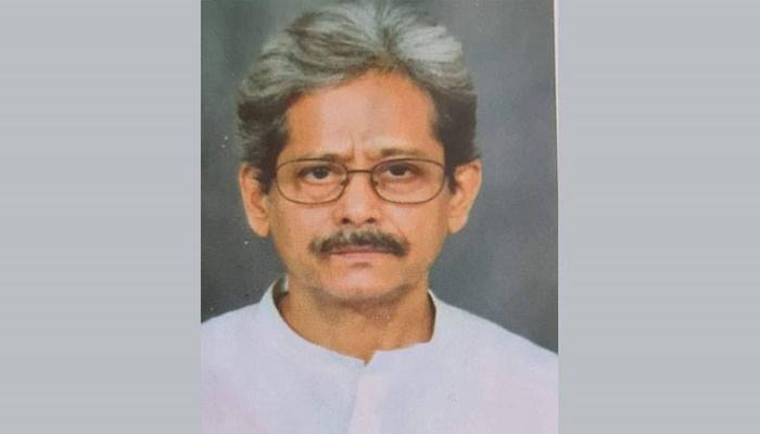 Former DU Professor Kashinath Roy passes away