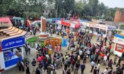 Book Fair to be held in traditional way, not virtually