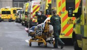 Covid-19: Further 1,295 deaths recorded in the UK