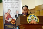 Tibetan community accuse China of sabotaging polls