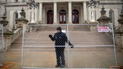 Biden inauguration: All 50 US states on alert for armed protests
