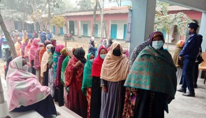 Awami League sweeps 2nd phase mayoral polls to 60 municipalities