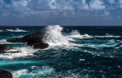 World's oceans continue to warm, despite reduced carbon emissions