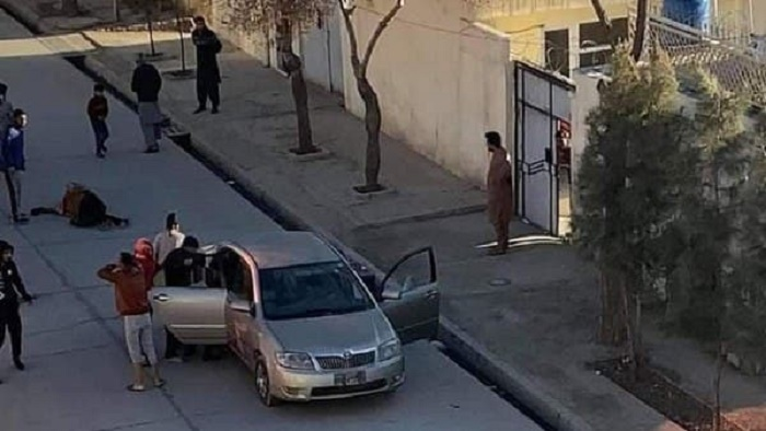 Gunmen shoot dead two Afghan women judges in Kabul