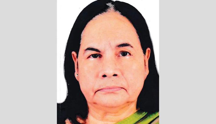 Bula Ahmed passes away