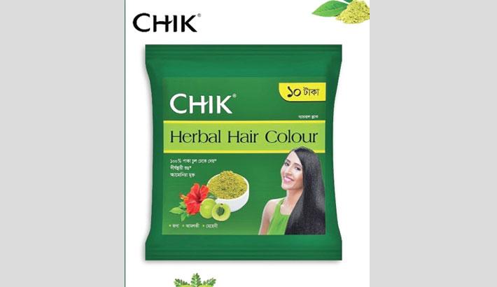 CavinKare brings 'affordable' herbal powder hair dye