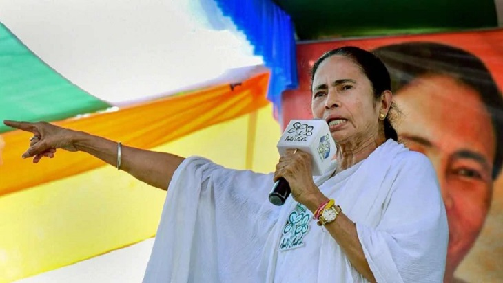 West Bengal assembly election: Mamata Banerjee to contest from Nandigram