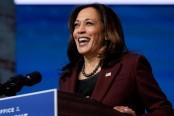 Trailblazer Kamala Harris: America's first woman vice president