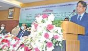 Govt succeeds in improving irrigation system: Agri Minister