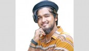 Noble debuts as Dhallywood playback singer